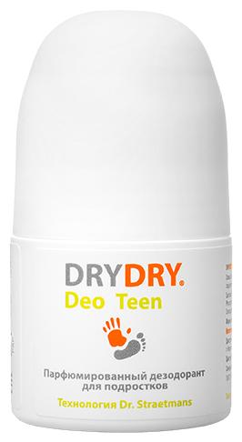 Драй Драй Део Тин дезодорант для подростков роликовый фл. 50мл