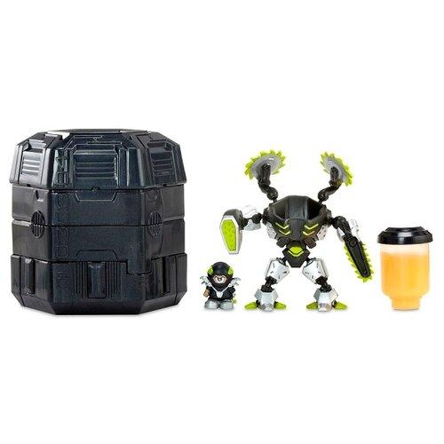 Игровой набор MGA Entertainment Ready2Robot 551034