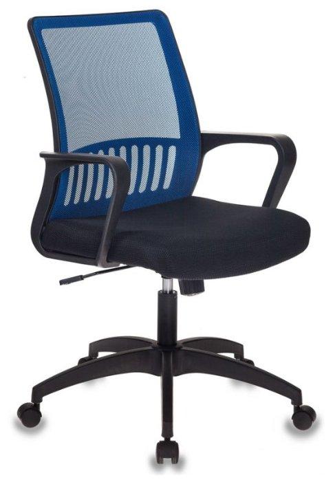 Компьютерное кресло Бюрократ MC-201