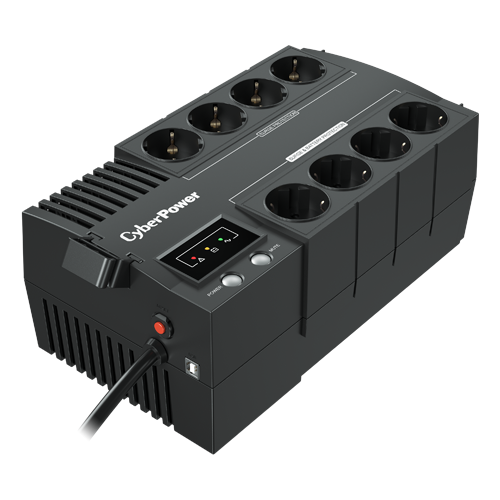 Интерактивный ИБП CyberPower BS450E new