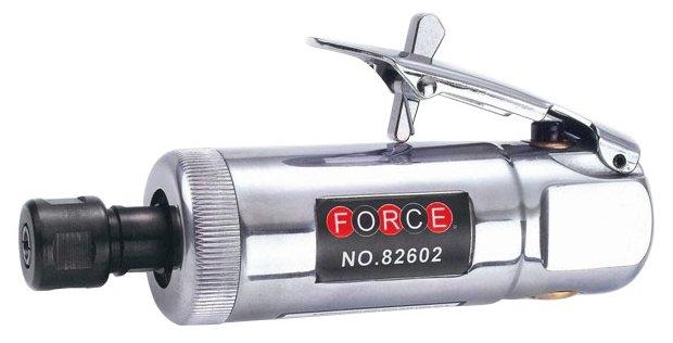 Прямая пневмошлифмашина FORCE F-82602