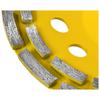 Алмазная чашка STAYER 33381-115