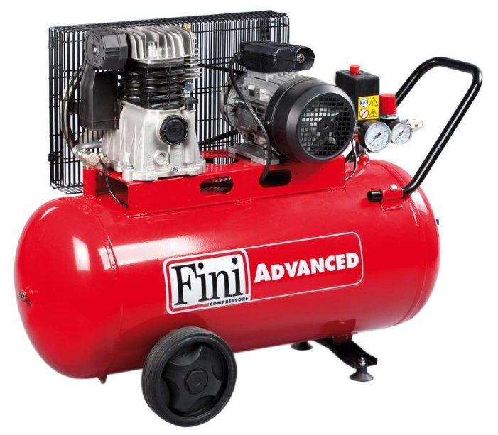 Компрессор масляный FINI MK 103-90-3M, 90 л, 2.2 кВт