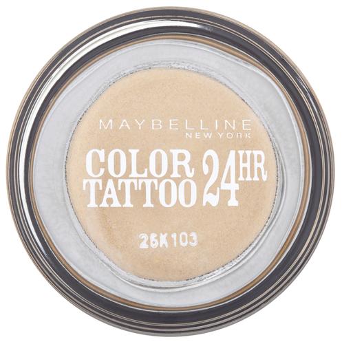 Maybelline New York Тени для век Color Tattoo 24 часа