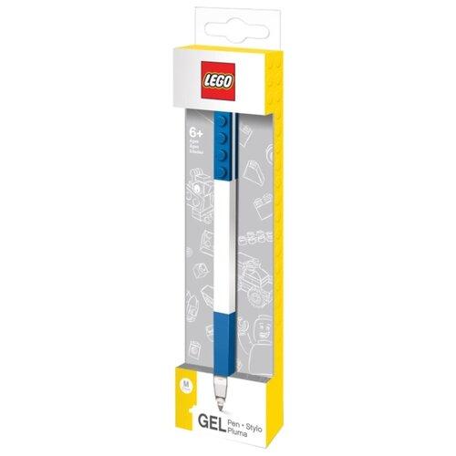 LEGO Гелевая ручка, M, синий цвет чернил