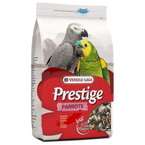 Versele-Laga корм Prestige Parrots для крупных попугаев 1000 г