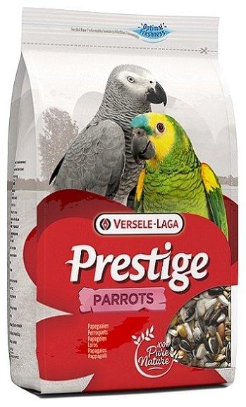 Versele-Laga корм Prestige Parrot для крупных попугаев 1000 г