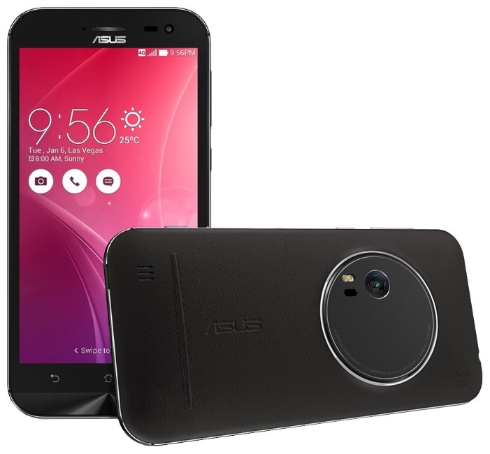 Смартфон ASUS ZenFone Zoom ZX551ML 128GB