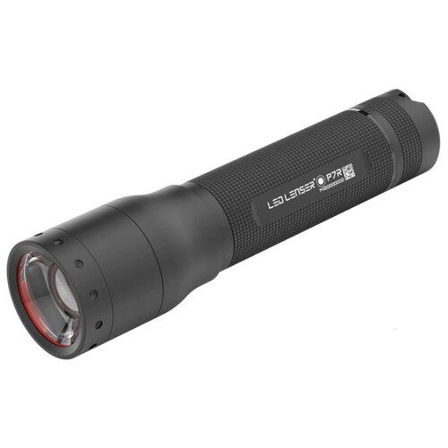 Ручной фонарь LED LENSER P7R черный ручной фонарь led lenser p3r черный