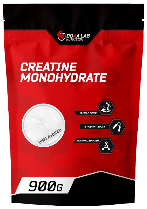 Креатин Do4a Lab Creatine Monohydrate (900 г)