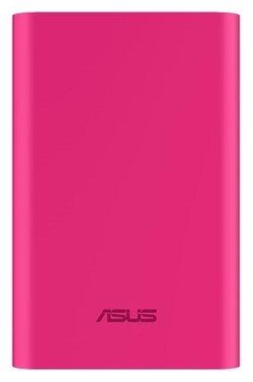 Аккумулятор ASUS ZenPower 10050 mAh ABTU005 розовый