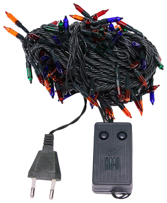 Гирлянда Sh Lights 600 см, ES00100/5F