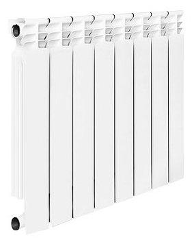 Радиатор секционный биметаллический Oasis BM 500/100