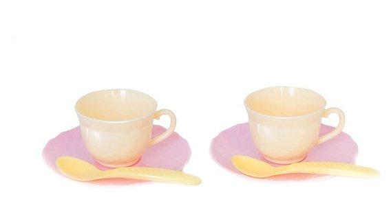 Набор посуды Росигрушка Набор посуды Чайный набор