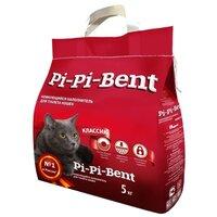 Pi-Pi-Bent Наполнитель  Классик (5 кг)