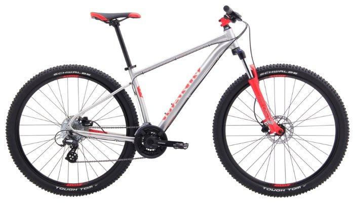 Горный (MTB) велосипед Marin Bobcat Trail 3 27.5 (2018)