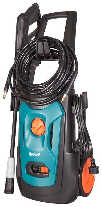 Мойка высокого давления Bort BHR-1900-PRO 1.9 кВт