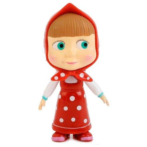 Купить Играем вместе Маша и Медведь - Маша в красном платье F-24R, Игровые наборы и фигурки