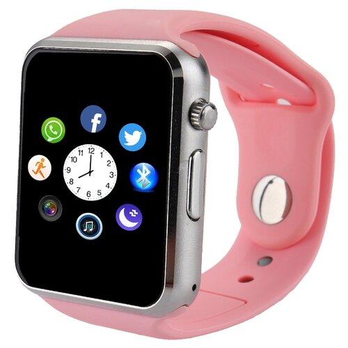 Часы ZDK A1 розовый часы zdk zdk mp002xw0h1bm