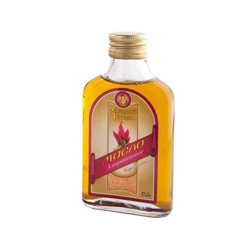 Фото - Масляный Король Масло амарантовое 0.1 л белов а в масло амарантовое