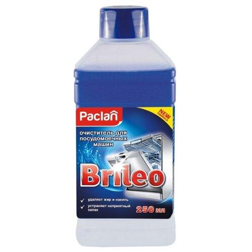 Paclan Очиститель для посудомоечных машин 250 мл