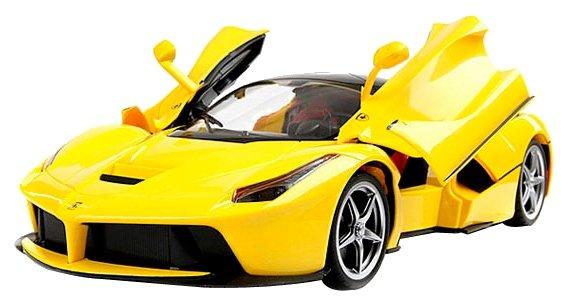 Легковой автомобиль MZ Ferrari LaFerrari (MZ-2290F) 1:14 35 см