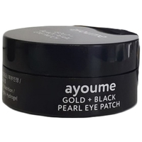 Ayoume Патчи Gold+Black Pearl Eye Patch
