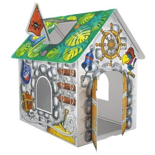 Домик ArtBerry Pirate House 39231