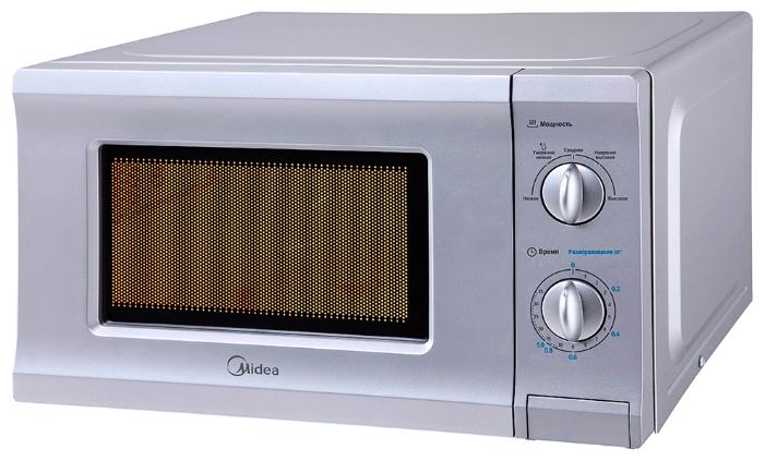 Midea Микроволновая печь Midea MM720CPI-S