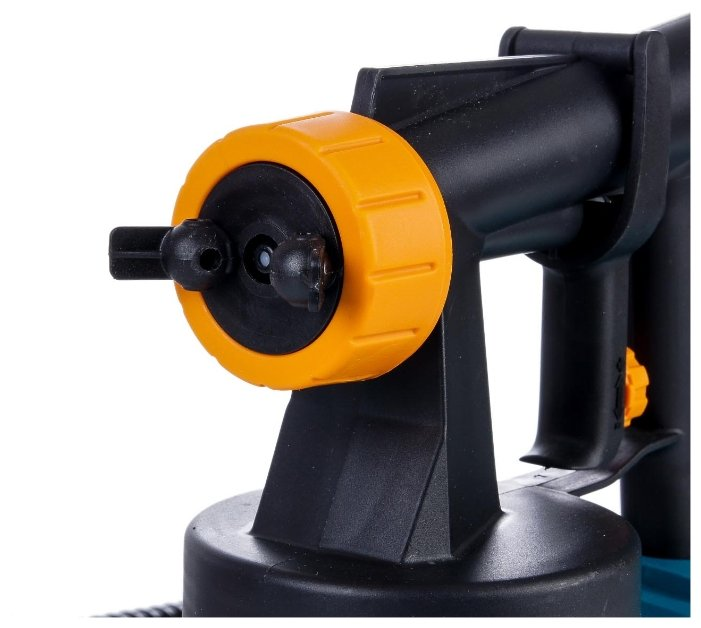 Сетевой краскопульт Bort BFP-500