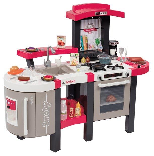 Кухня Smoby Tefal Super Chef 024667