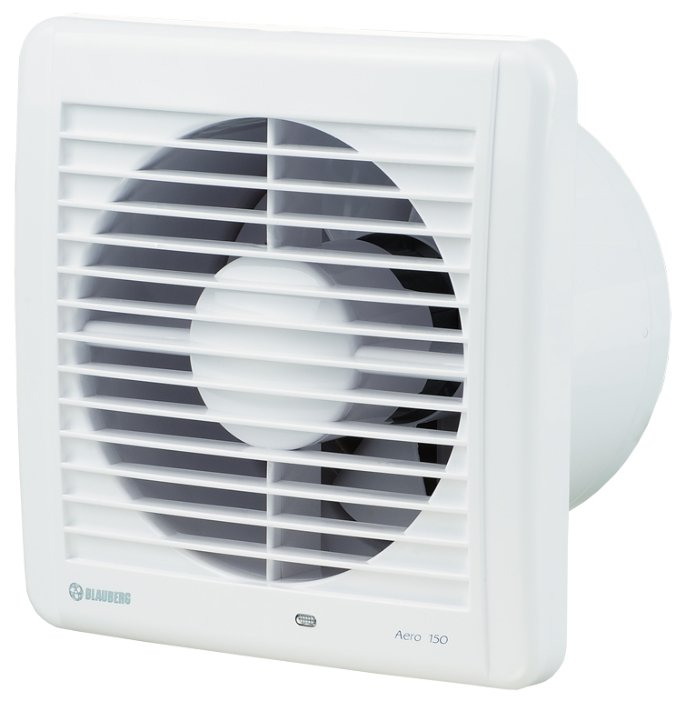 Вытяжной вентилятор Blauberg Aero 150 ST