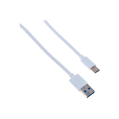 Кабель Buro USB - USB Type-C (BHP USB3-TPC 1) 1 м белый 220v vtv 6w ac gear motor 60mm small size motor high overload capacity yn60 6 with high quality aluminum alloy box