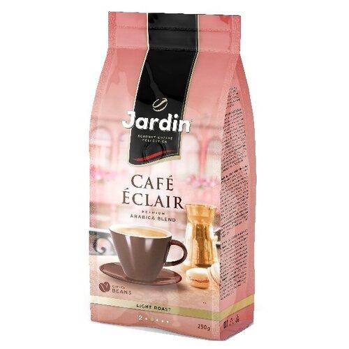 Кофе в зернах Jardin Caf? Eclair, арабика, 250 гКофе в зернах<br>