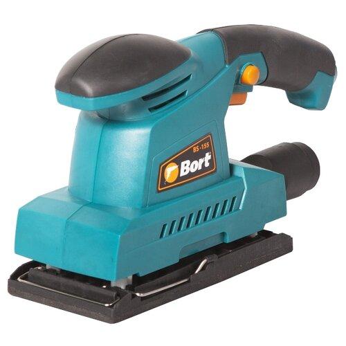 Плоскошлифовальная машина Bort BS-155 плоскошлифовальная машина bort bs 300 r