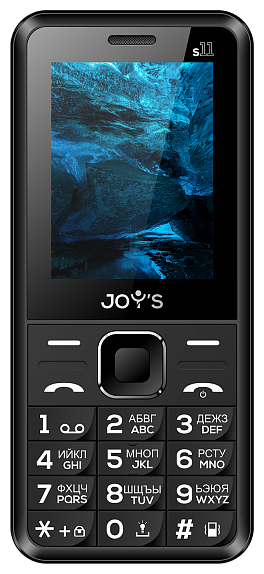 JOY'S Телефон JOY'S S11