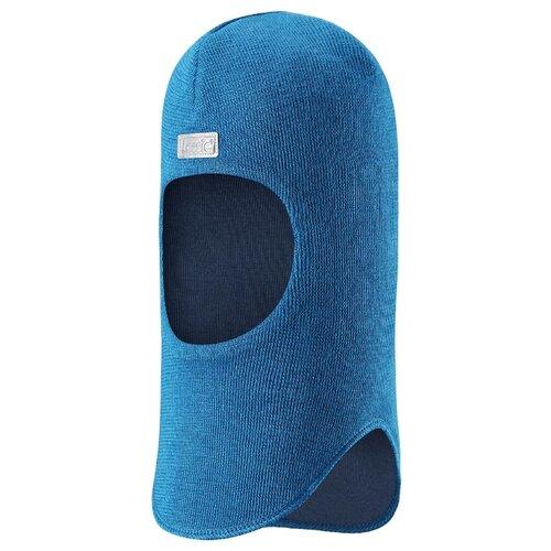 Шапка-шлем Lassie размер S/003, blueГоловные уборы<br>
