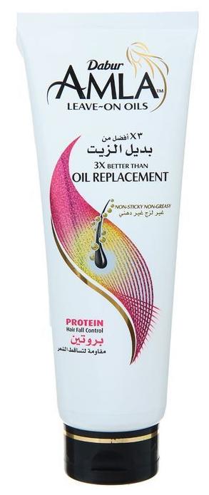 Dabur Amla Крем-масло для сухих и ослабленных волос