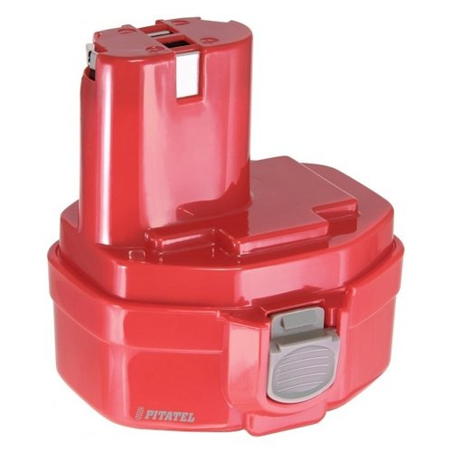 Аккумулятор Pitatel TSB-034-MAK14A-13C Ni-Cd 14.4 В 1.3 А·ч аккумулятор pitatel tsb 160 met48 13c ni cd 4 8 в 1 3 а·ч