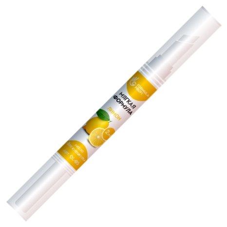Масло Formula Profi Мягкая формула Лимон карандаш