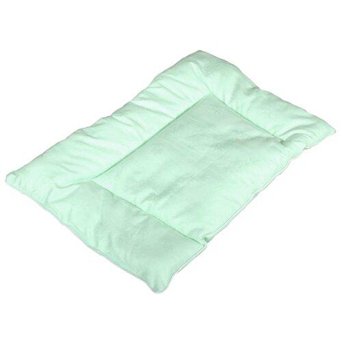Подушка DREAM TIME ДТ-ПСБД-4060-0 40x60 см салатовыйПокрывала, подушки, одеяла<br>