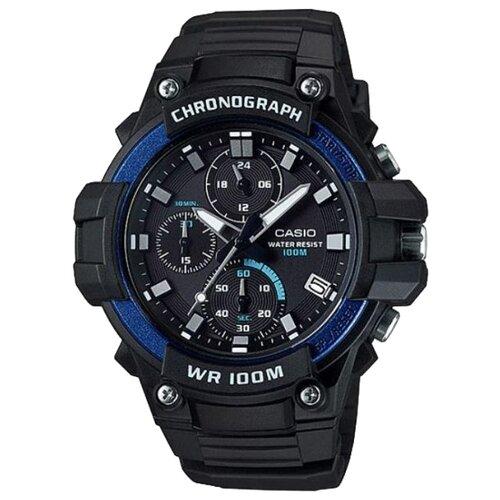 Наручные часы CASIO MCW-110H-2A наручные часы casio lrw 200h 2e