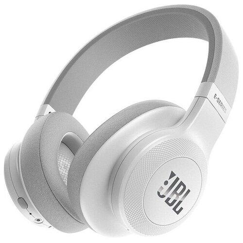 Наушники JBL E55BT белый