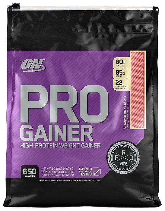 Гейнер Optimum Nutrition Pro Gainer (4.62 кг)