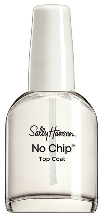 Верхнее покрытие Sally Hansen No Chip Acrylic Top Coat 13.3 мл