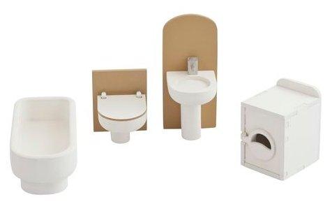 PAREMO Набор мебели для ванной комнаты (PDA417 04)