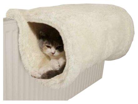 Лежак для кошек Fauna International Clement 46х39х27 см