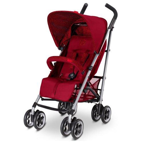 Прогулочная коляска Cybex Topaz Mars red коляска трость cybex topaz princess pink 2016 516203015