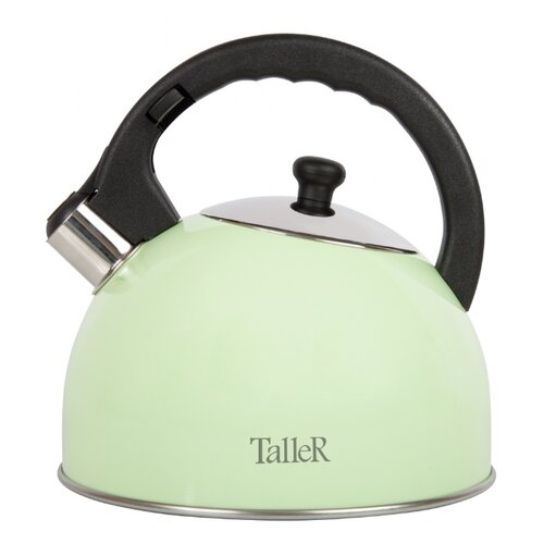 Taller Чайник Эммерсон TR-1351 2,5 л, зеленый