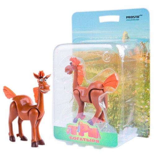 Купить Фигурка PROSTO toys Три Богатыря - Конь Юлий 361805, Игровые наборы и фигурки